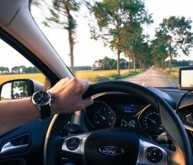 8 consejos para una conducción segura