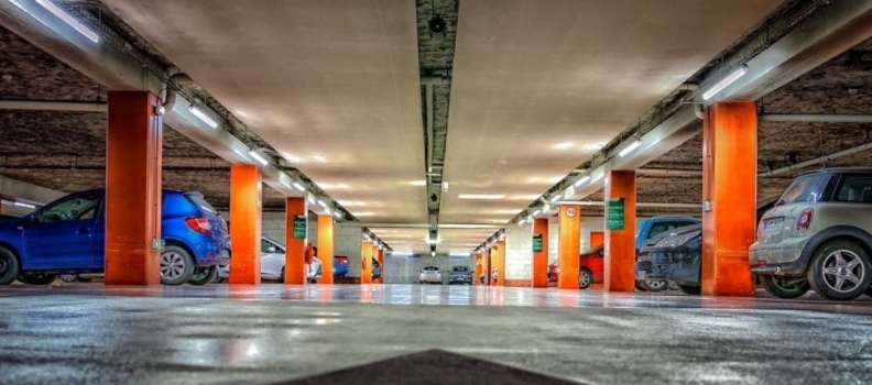 Invertir en plazas de garaje en Sevilla