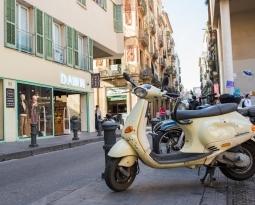 Una paradoja de la movilidad urbana