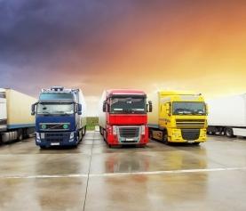 La creciente demanda en Europa de Parkings para camiones