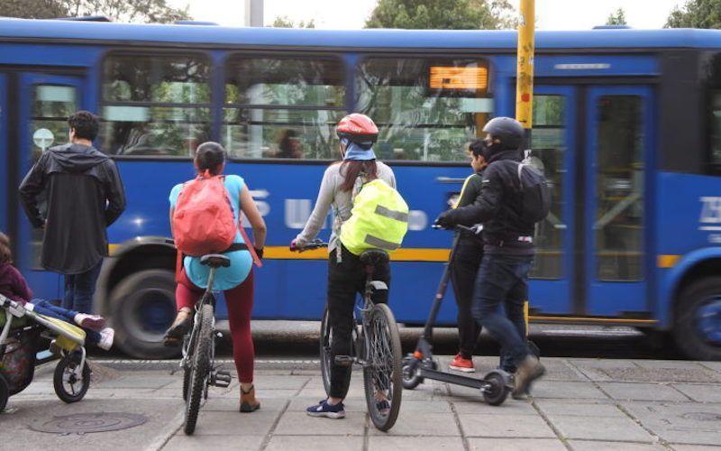 Ganadores y perdedores de la movilidad tras el COVID19