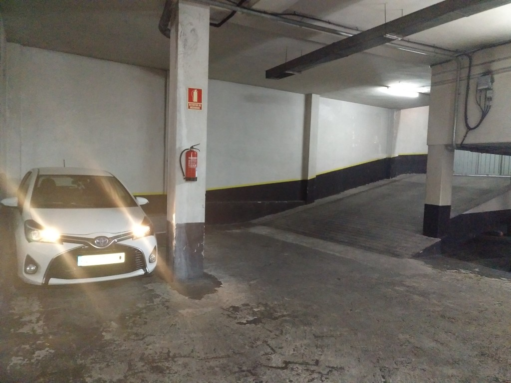 Plaza de parking en Madrid en ACACIAS  Calle Labrador