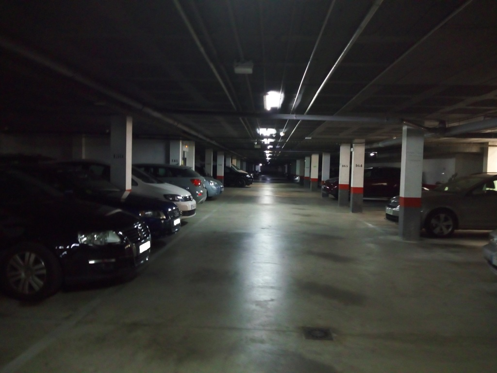 Plaza de parking en Barcelona en POBLENOU  Pamplona