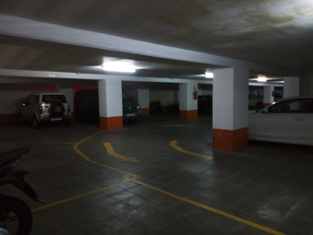 Plaza de parking en Barcelona en GLORIES  Zamora