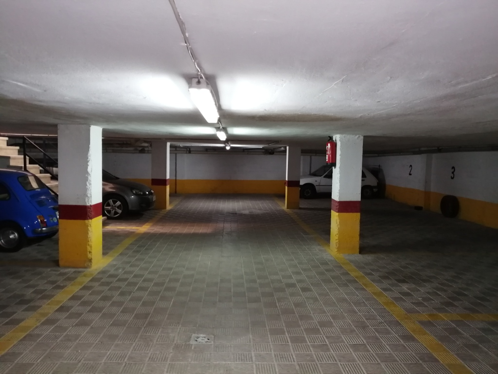 Plaza de parking en Sevilla en NERVION  San Ignacio